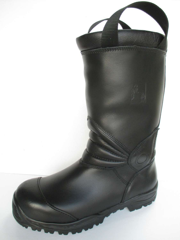 9768716d60cb08 Bottes pompier Boche, confort, sécurité,doublé sympatex, membrane ...